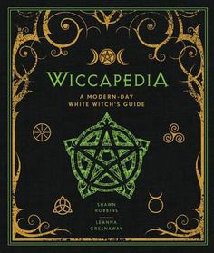 Offers a look at witchcraft, and gives readers a prescription for happiness. This book unlocks the secrets of the Wicca universe, explaining what it means to become a 'simply fabulous' twenty-first century witch. It helps newfound witches learn how to tap into magic, re-empower themselves and realise their dreams through a little witchy know-how.