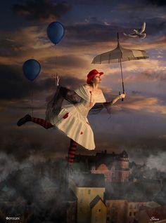 Прогулки на закате. студия ФотоЦех, модель Даша Петухова Автор: Siren (Анна Беркоз)