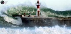 #wave #ocean #water