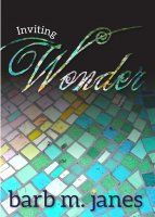 Inviting Wonder - by barb m. janes - A love affair gone cold, the relationship between the arts and the church needs rekindling. Inviting Wonder speaks to those who want to bring the church and the arts back into together. With warmth and wisdom, Barb M. Janes calls church communities to embrace hospitality as a spiritual practice, re-imagine the church as public space, and inflame religious imagination through the arts.