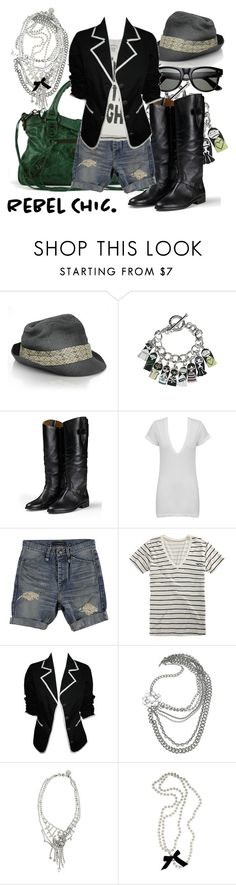"""""""Oh Anna you look so nice!:)"""" by inluvwitfashion ❤ liked on Polyvore featuring Love 21, Marc by Marc Jacobs, Golden Goose, Balenciaga, LnA, Alexander Wang, PacSun, Lee Angel Jewelry, Tom Binns and Michelle Roy Designs"""