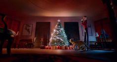 La publicité #Cartier pour #Noël