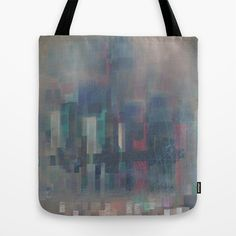 Paris Tote Bag by Fernando Vieira