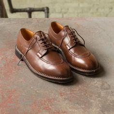 JM Weston Chasse 677 Hunt Derby #shoes