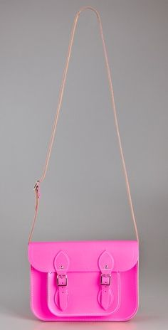 Perfect service bag!