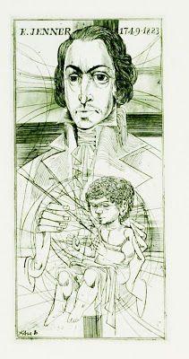 Kass János: Orvosportrék - Rézkarcfitness Stamp Collecting, Painters, Graphic Design, Art, Art Background, Kunst, Performing Arts, Visual Communication, Art Education Resources