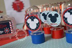 Festa Mickey Marinheiro🚢🔱💞🎂