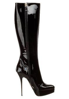 """""""Sebastian"""" boots"""