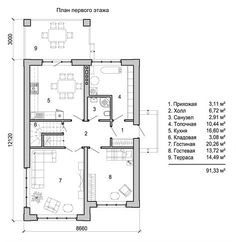 Free Blender Tutorial Create A 3D Floor Plan From An