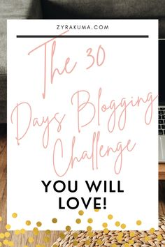 Are you up for the 30 days blogging challenge? This is a great way to grow your blog and build consistently. Oh yeah, we all love challenges so why not give this a shot if you have nothing to do or you want to build your business. | #blogging | #blogger | blogging for beginners | how to start a blog | starting a blog Twitter Template, How To Start A Blog, How To Get, Love Challenge, Social Media Template, Blogging For Beginners, Self Development, 30 Day, Self Improvement