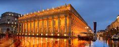 City tourism with Bordeaux