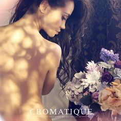Nature Inspired Color for Every Shade #Cromatique #ProfessionalHairColor