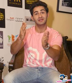 Lekar Hum Deewana Dil Press Conference -- Armaan Jain Picture # 268515