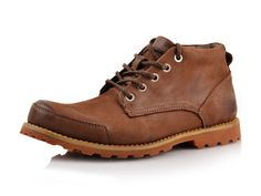 Timberland Bradstreet Chukka Leather Brown, Dressinn