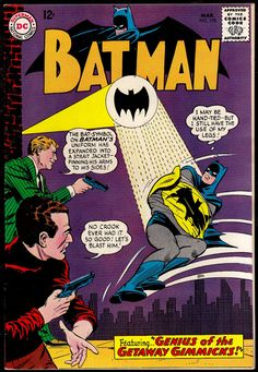 Batman 170 cover tumblr_nhpsvmlvus1rn55nzo1_1280.jpg (863×1247)