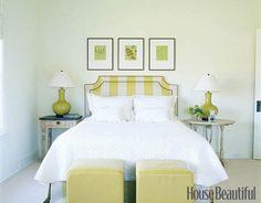 A Sunny Bedroom