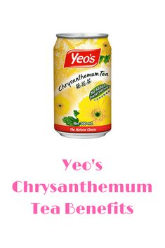 Find Out Yeo Chrysanthemum Tea Benefits Description Facts Chrysanthemum Tea Benefits, Asian Store, Best Brains, Traditional Chinese Medicine, Varicose Veins, High Cholesterol, Medicinal Herbs, Herbalism, The Cure