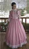 Recollections: Civil War Gowns