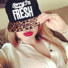 Legit love this hat