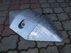 Sisteme de supraveghere subvehicul Metal, Metals