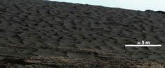 Extraño fenómeno aparece en Marte - Maussan ovnis Aliens UFOS skywatcher fenomeno ovni fotos videos