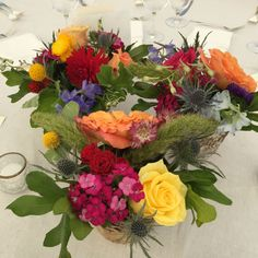 Stowe wedding flowers, Vermont wedding, Floral Artistry