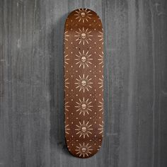 Laser Engraved Skate Decks - The Awesomer