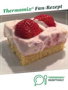 Die 1065 Besten Bilder Von Thermomix Kuchen In 2019 Cookies