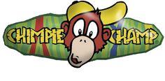 logo chimpie open