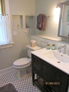 sink, silver fixtures  http://www.houzz.com/photos/4606163/Cash-Payne-Renovation-traditional-bathroom-san-diego