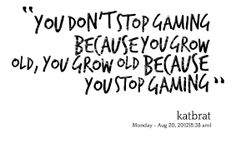 Image result for gamer quotes