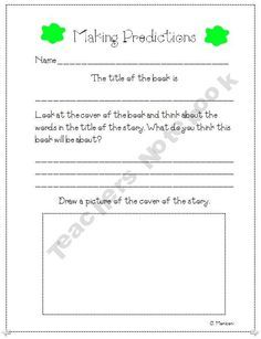 oobleck worksheet - Termolak