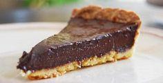 Tarteauchocolat