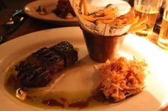 Să mâncăm cu Jamie @ Jamie's Italian Covent Garden - FoodCrew Jamie's Italian, Covent Garden, Pinterest Recipes, Homemade Food, Steak, Pork, Homemade Dog Food, Steaks