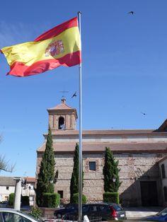 EL CASAR DE ESCALONA (TOLEDO). Iglesia de San Julián y Santa Basilia.