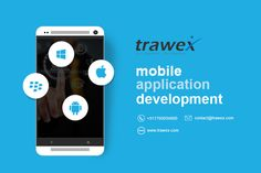 We design & develop for the mobile app for smooth user experience. Mobile means lots of different devices and form factors. We make your site responsive, clean, and user-friendly on multiple devices and layouts.