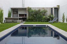 2 Casas Conesa, Buenos Aires, Argentina - M. V. Besonías + L. Kruk