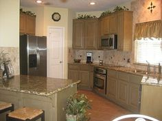 America's Next Top Kitchen Contest: Rust-Oleum Transformations - A ...