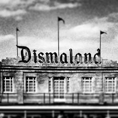 a look inside banksy's dismaland with artist barry salzman