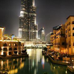 Burj Khalifa | برج خليفة