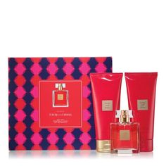 Fragrance Set - AVON's Top Selling From Holiday Collection