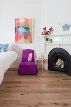 Architect Clare Cousins' home gallery 7 of 21 - Homelife