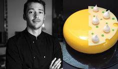 Clément Higgins, Bricoleur de douceurs : un destin pâtissier