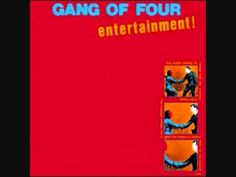 Gang Of Four - Damaged Goods off of the Entertainment LP