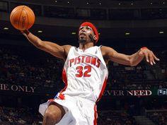 NBA's Detroit Pistons to Retire Jersey of Coatesville's Famous Native Son
