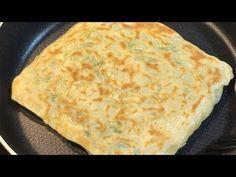 TEL TEL AYRILAN EL AÇMASI GÖZLEME💯 KOLAY AÇILAN HAMUR TARİFİYLE💯 - YouTube Turkish Recipes, Ethnic Recipes, Food Labels, Gluten Free Recipes, Free Food, Food And Drink, Pizza, Yummy Food, Cheese