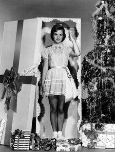 Christmas : Debbie Reynolds