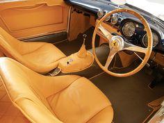 Ferrari 375 mm berlinetta speciale pininfarina 1955