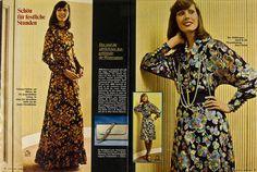 Burda Moden 10.1972 in Libros, revistas y cómics, Revistas, Moda y estilo de vida | eBay
