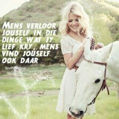 ♡ Afrikaans Quotes, Best Quotes, Nice Quotes, Fictional Characters, Women, Art, Fashion, Do Your Thing, Art Background
